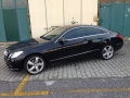 Mercedes E 350 Pellicole oscuranti (3).jpg